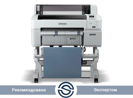 Принтер Epson SureColor SC-T3200 Color / A1 / C11CD66301A0