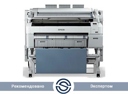 Принтер Epson SureColor SC-T5200 Color / A0 / USB+LAN / C11CD67301A0