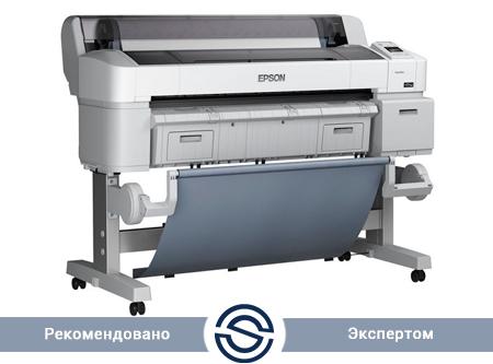 Принтер Epson SC-T7200