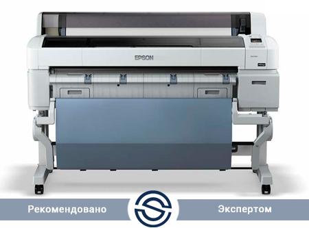 Принтер Epson SureColor SC-T7200 Color / A0 / USB+LAN / C11CD68301A0