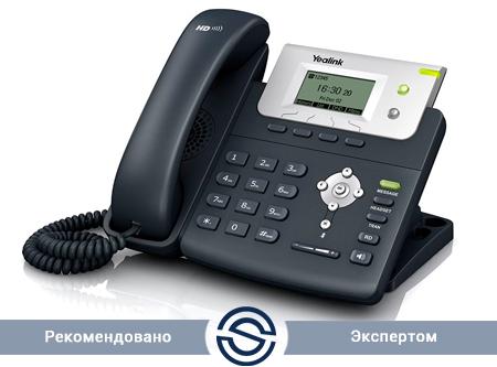 Устройство Yealink SIP-T21P