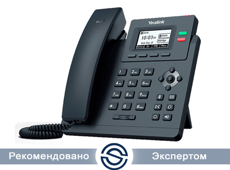 Устройство Yealink SIP-T31P