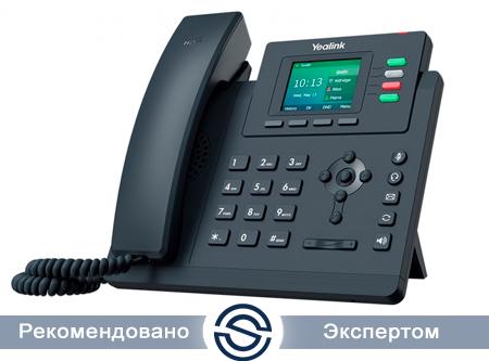 Устройство Yealink SIP-T33P