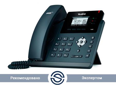 Устройство Yealink SIP-T40P