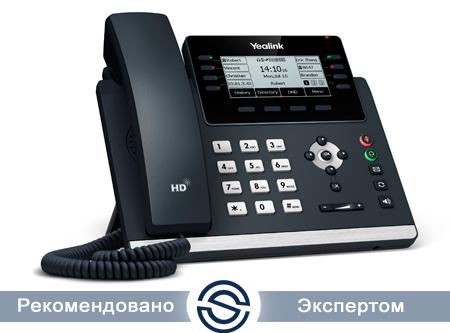 Устройство Yealink SIP-T43U