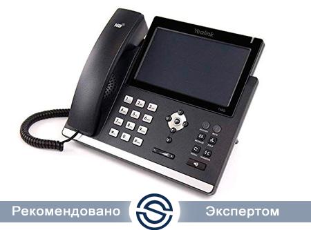 Устройство Yealink SIP-T48G