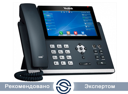 Устройство Yealink SIP-T48U