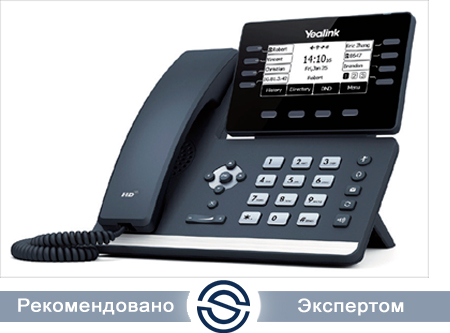 Устройство Yealink SIP-T53