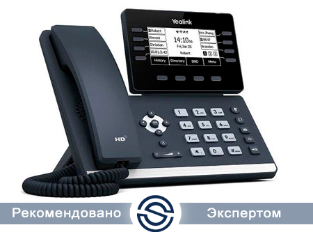 Устройство Yealink SIP-T53W