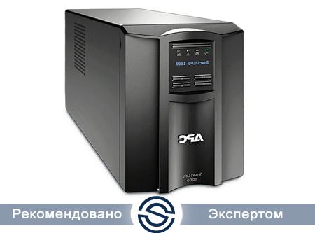 UPS APC 1000VA / 700W / Smart / SMT1000I