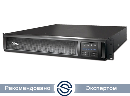 ИБП APC SMX1000I
