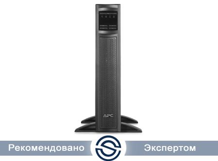 UPS APC 1000VA / 800W / Smart / SMX1000I