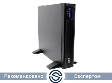 ИБП APC SMX1500RMI2UNC