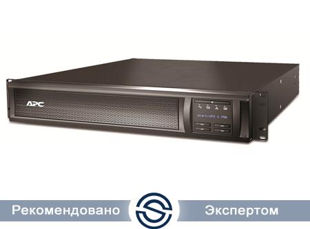 ИБП APC SMX750I