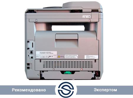 МФУ Ricoh SP 3610SF