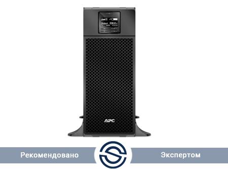 UPS APC 6000VA / 6000W / Smart / On-Line / SRT6KXLI