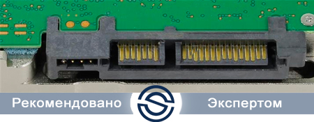 HDD Seagate ST10000NM0016