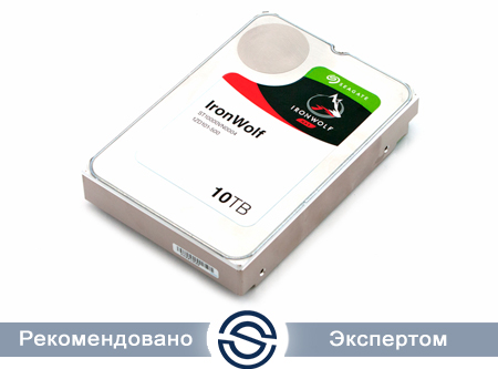 HDD Seagate ST10000VN0004