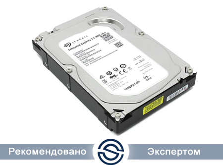 HDD Seagate ST1000NM0008