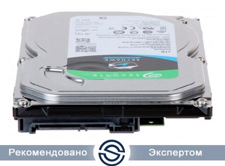 HDD Seagate ST1000VX005