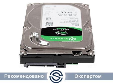 HDD Seagate ST2000DM006