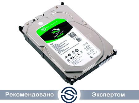 HDD Seagate ST2000DM008
