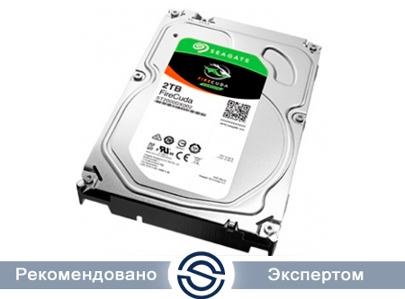 HDD Seagate ST2000DX002