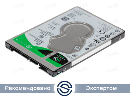 HDD Seagate ST2000LM015
