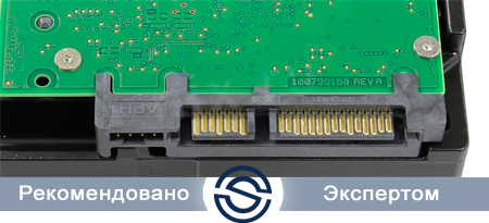 HDD Seagate ST2000NM0008