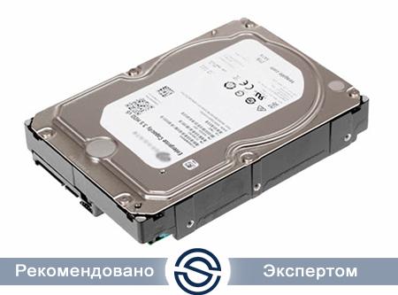 HDD Seagate ST2000NM0055