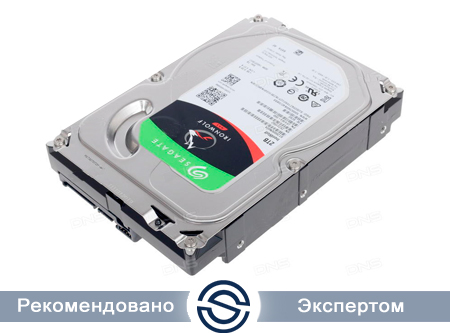 HDD Seagate ST2000VN004