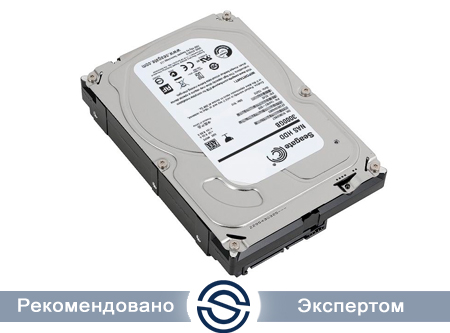 HDD Seagate ST3000VN000