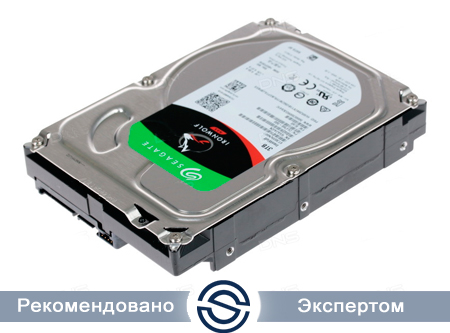 HDD Seagate ST3000VN007
