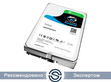 HDD Seagate ST3000VX010