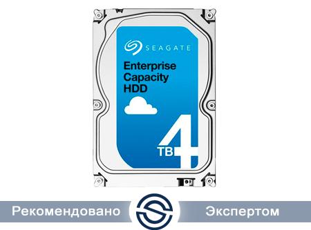 HDD Seagate ST4000NM0035