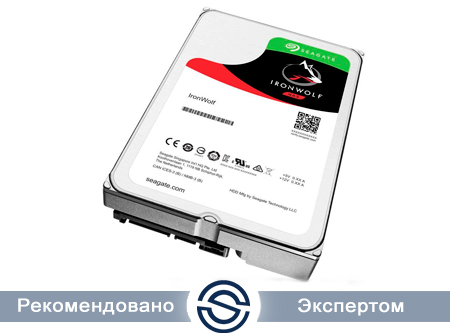HDD Seagate ST4000VN008