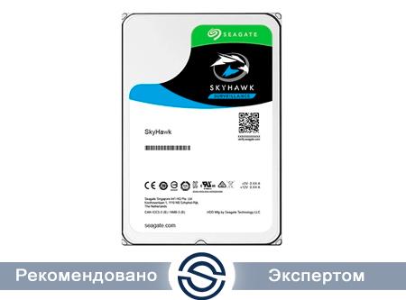 HDD Seagate ST4000VX007