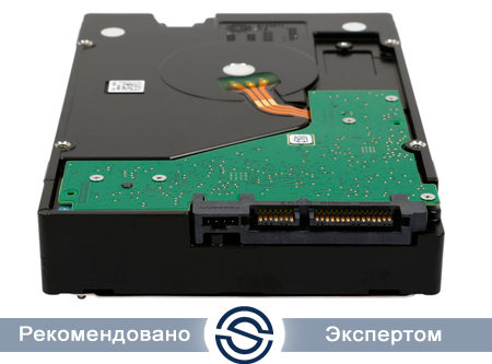 HDD Seagate ST5000VN0001