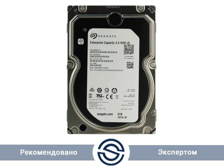 HDD Seagate ST6000NM0115