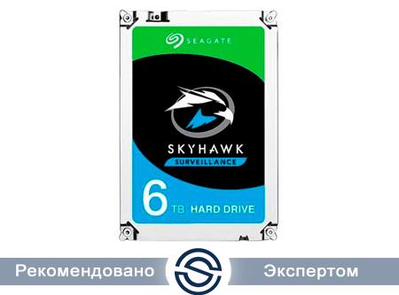 HDD Seagate ST6000VX0023