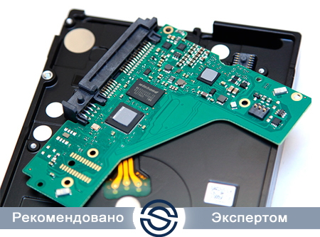 HDD Seagate ST8000NM0055