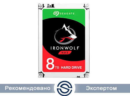 HDD Seagate ST8000VN0022