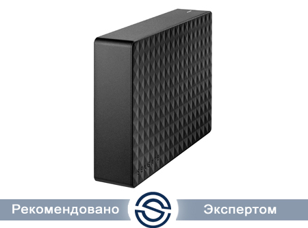 Внешний жесткий диск Seagate STEB6000403