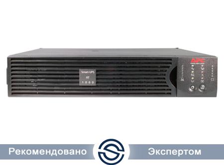 UPS APC 1000VA / 700W / Smart / On-Line / SURT1000XLI