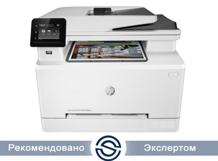 МФУ HP LaserJet Pro M280nw / 600x600 / A4 / 21 ppm / Printer+Scaner+Copier / WiFi+USB / T6B80A
