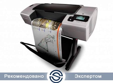 Принтер HP T790ps