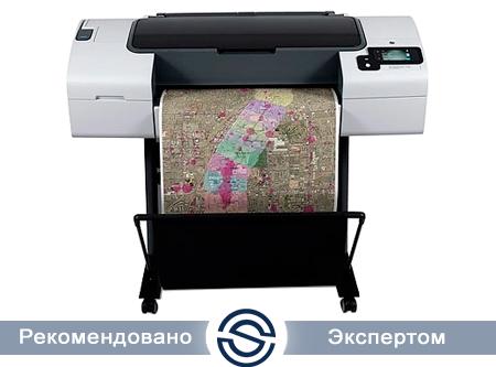 Принтер HP DesignJet T790ps / 24