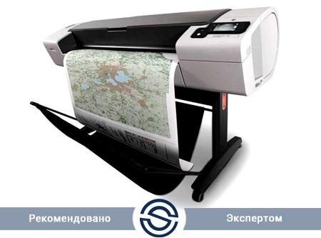 Принтер HP T795