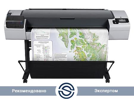 Принтер HP DesignJet T795 ePrinter / 44