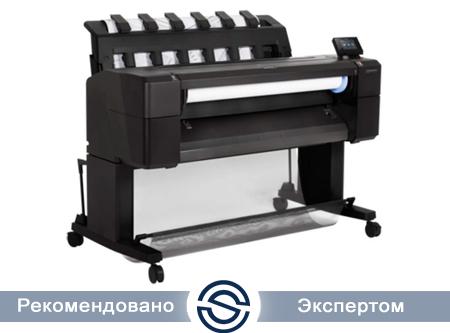 Принтер HP T930